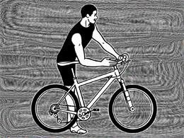 Mountainbiken - Afstand zadelpunt-stuur